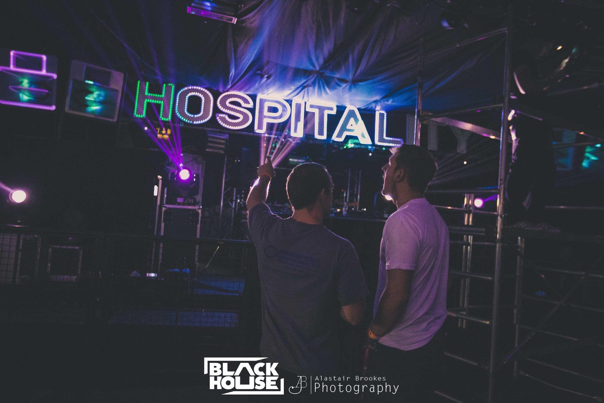 Hospitality at Blackhouse